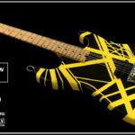 Eddie Van Halen-Bumblebee-Guitar2