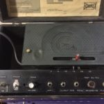 Eddie Van Halen Echoplex EP-3 Delay