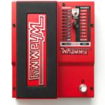 Eddie Van Halen Digitech Whammy5_