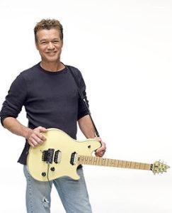 Wolfgang Signature EVH - guitare-actu