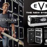 Eddie Van Halen Ampli Fender2