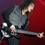 """Kirk Hammett ESP KH 2 M-II """"Ouija"""""""
