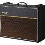 Kirk Hammett Voc AC30