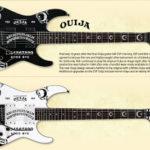 Kirk Hammett ESP Ouija