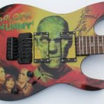 """Kirk Hammett ESP KH2 M-II """"The Mummy"""" 1"""