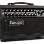Kirk Hammett Mesa Boogie Mark IIc +