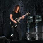 Kirk Hammett Gibson Les Paul Custom Black 2