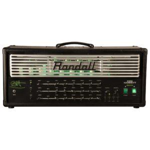 Randall KH 15 et 103 Kirk Hammett Signature
