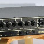 Kirk Hammett mesa-boogie-studio