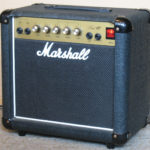 Billy Gibbons Marshall lead 12