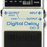 Tom Morello BossArea-Boss-DD-2-Digital-Delay