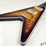 Brian MAy Gibson Flying V