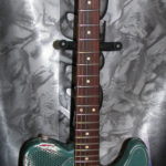 Tom Morello James Trussart Steelcaster 1