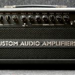 Dave grohl Custom Audio Amplifiers 100W