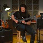 John Petrucci JP 161