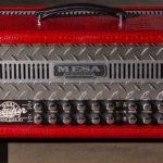 John PEtrucci Mesa Boogie Dual Rectifier Road King I Head