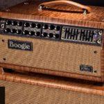 John Petrucci Mesa Boogie JP-2C John Petrucci Signature Amplifier Head