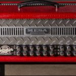 dave grohl Mesa Boogie Road King heads