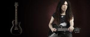 PRS SE Marty Friedman - PRS Guitars