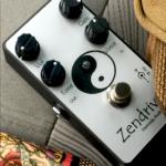 John Petrucci Zendrive
