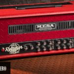 dave grohl Mesa Boogie Dual Rectifier