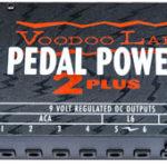 John Petrucci voodoo LAb Power