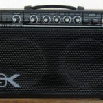 Adrian Smith gallien-krueger-250ml