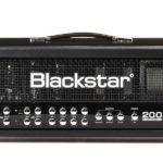 Richard Zven Kruspe Blackstar Amp