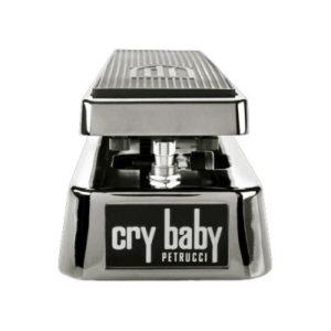 Dunlop JP 95 Cry Baby Signature John Petrucci