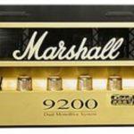 Dave Murray Masrshall 9200 monoblock
