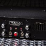Richard Zven Kruspe Mesa Boogie 295 Simulclass Stereo Power