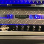 Richard Zven Kruspe Mesa dual rectifier Pre 500