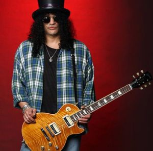 Slash Appetite-Les-Paul