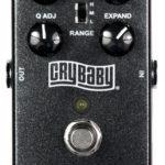 Slash Dunlop Cry Baby QZ-1 Q-Zone Pedal