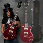 Slash-Epiphone-Les-Paul-Rossa-Corsa-Signature-Guitar
