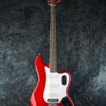 Slash Fender bass VI