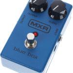 Slash MXR M-103 Blue Box