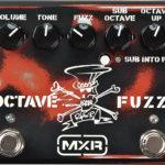 Slash MXR SF-01 Slash Octave Fuzz