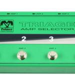 Slash Palmer Triage Amplifier Selector