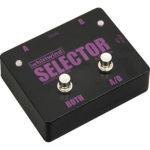 Slash Whirlwind Selector AB Box