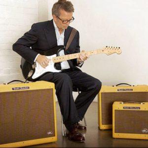 Fender Tremolux Signature Clapton