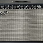 Le Twin Reverb de Fender dont se sert Chuck Berry