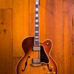 La Gibson L5 CES jouée par B.B. King
