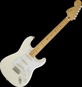 Jimi Hendrix Stratocaster-Star's Music