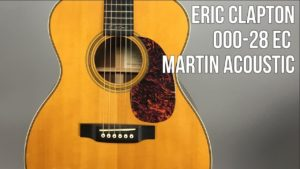 Martin 000-28 Signature Clapton