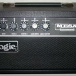 James Hetfield joue sur Mesa Mark de Boogie