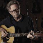Clapton joue sur Martin