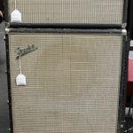 Le Dual Showman de Fender de Chuck Berry