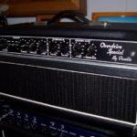 L'ampli Dumble joué par Clapton