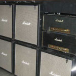 Angus Young est fan d'amplis Marshall